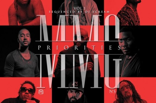 Maybach Music Group Presents: Priorities Vol. 1 (Mixtape)