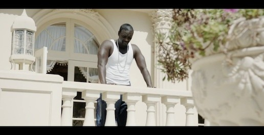 Salaam Remi – One In The Chamber Ft. Akon (Video)