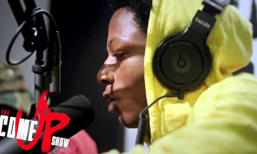 Joey Bada$$, Kirk Knight & Rockie Fresh – Cosmic Kev Freestyle (Video)