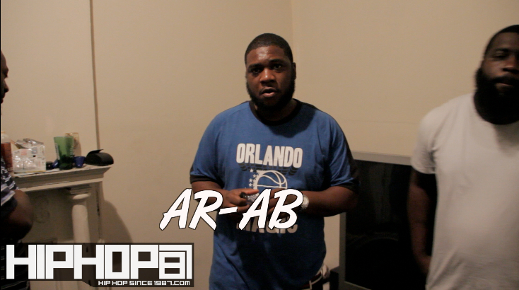 UNRELEASED AR-AB, Dark Lo & Breezy Begets – HHS1987 Freestyle (Video)
