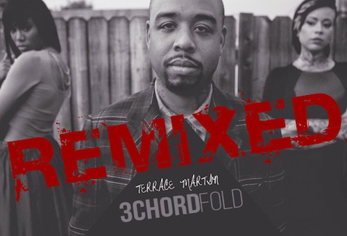 Terrace Martin – Something Else (Remix) Ft. Problem, Murs & Ill Camille