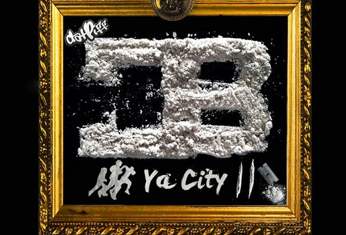 French Montana & Coke Boys – Coke Boys Run Ya City 2 (Mixtape)