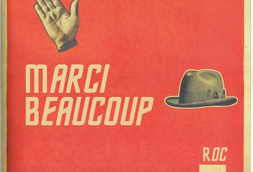Roc Marciano – Marci Beaucoup (Album Stream)