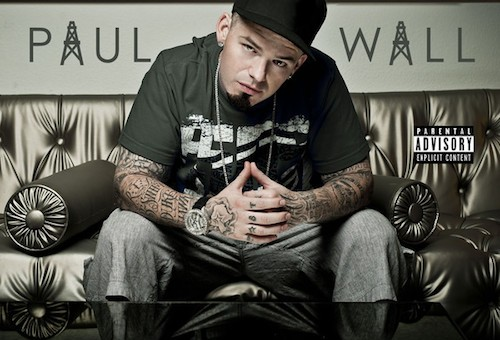 Paul Wall – #CheckSeason (Album Stream)