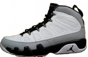 "Air Jordan 9 ""Birmingham Barons"" (Photo)"