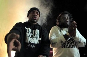 Loaded Lux – K.I.L.L.A.S. (Video) Ft. Fat Trel