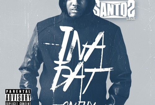 Santos – Ina Dat Ft. Omelly
