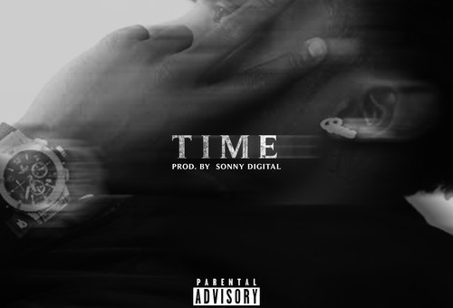 Que – Time (Prod. by Sonny Digital)