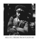 MeLo-X – Break From Flatbush (PartyNextDoor Remix)