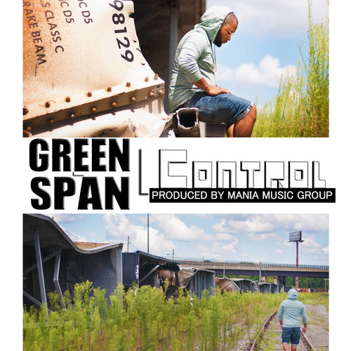 Greenspan – Control Ft. Kissi B (Audio)