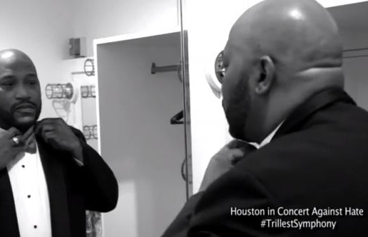 Bun B Performs w/ Houston Symphony (Video)