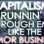 Lauryn Hill – Consumerism (Lyric Video)