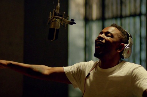 Dr. Dre x Kendrick Lamar – Beats Pill (Director's Cut) (Video)