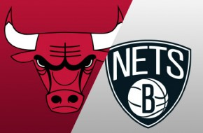 Brooklyn Nets vs. Chicago Bulls (Live Stream)
