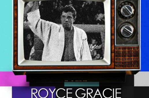 Chill Moody – Royce Gracie (Prod by Wes Manchild)