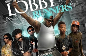 DJ Pretty Boy Tank x DJ Lil Keem x DJ Victoriouz – Lobby Runners (Mixtape) (Hosted by Peewee Longway)