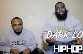 Dark Lo Talks SK Tales Mixtape, AR-AB, The OBH Movement, Winning Best New Artist & more (Video)