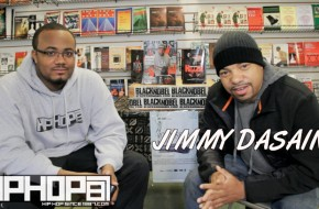 Jimmy DaSaint Talks Philly Hip Hop Awards Nominations/ Winners, Current ICH Lineup, & more (Video)