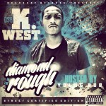 K West – M.A.A.D City (Freestyle)