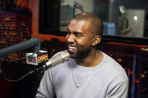 Kanye West Talks Donda West, Watch The Throne & More On The Ricky Smiley Morning Show (Video)
