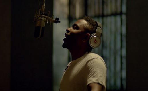 Dr. Dre & Kendrick Lamar – Beats By Dre Commercial (Video)