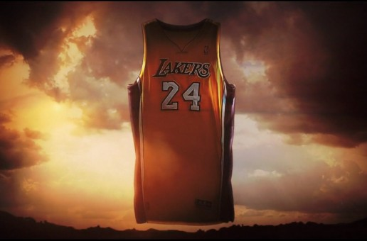 Lakers Announce Return Of Kobe Bryant (Video)