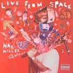 Mac Miller Unveils Live From Space LP Release Date, Tracklist & Artwork