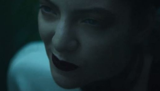 Lorde – Team (Video)