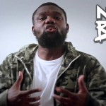 Kre Forch – Next Day Buzz 2 Freestyle (Video)