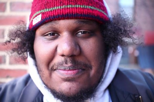 Michael Christmas – Jackie Brown Ft. Manu Manzo (Video)