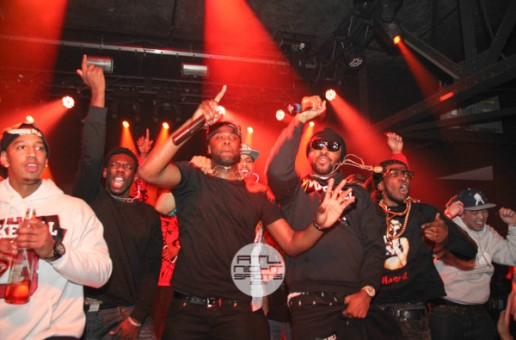 Mike Will Made It Brings Out Jeezy, T.I., 2 Chainz And More In Atlanta (Video)