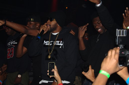 DjsDoingWork Presents: #Mikewillbeentrill (Recap) (Video)