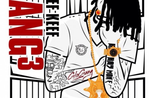 Chief Keef – Make It Count (Prod. by 12 Hunna)