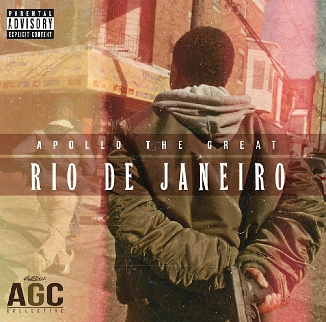 photo3 Apollo The Great   Rio De Janeiro (Prod. by Linz Prag)