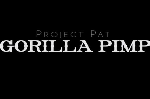 Project Pat – Gorilla Pimp (Official Video) (Dir. by @BlackFlyMusic)
