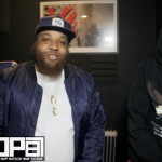 "RediRoc & Jahlil Beats Talk Their ""Legendz Never Die"" Mixtape & more (Video)"