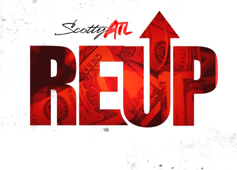 Scotty ATL – RE UP (Prod. by Stroud)