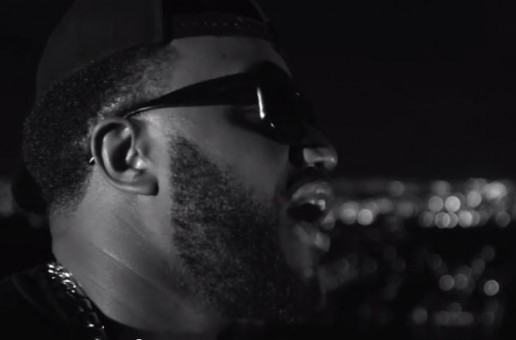 Rico Love – Strip Club (Video)