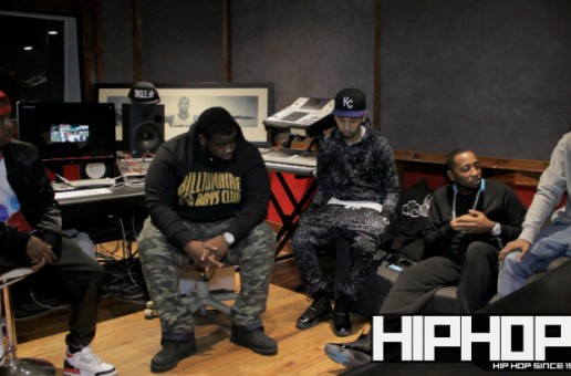 Slowbucks & SBOE Share Their Story on the Brand & Making Music with HHS1987 (Video)