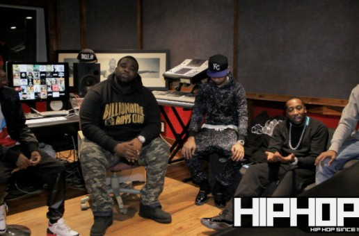 Slowbucks & SBOE Talks Their Musical Style, NY Rap Scene & more (Video)