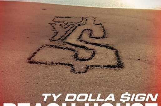 Ty Dolla $ign – Beach House EP (Cover Art + Tracklist)