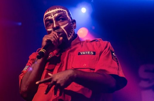 Kendrick Lamar Brings Out Tech N9ne In Kansas City (Video)