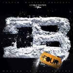French Montana & Coke Boys – Coke Boys 4 (Mixtape Artwork)