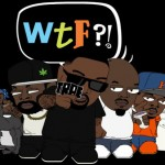 "Trae The Truth's Animated Series ""Trae"" Set To Join Marlon Wayans' WhatTheFunny Online Platform"