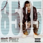 Hot Peez – 8585 (Mixtape)