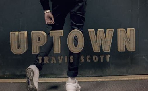 Travi$ Scott – Uptown Ft. A$AP Ferg (Video)