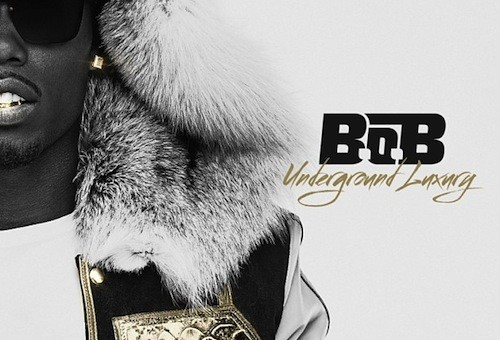 B.oB. – Underground Luxury (Album Stream)