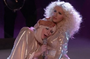 Lady Gaga – Do What U Want (Remix) Ft. Christina Aguilera