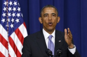 President Barack Obama's State Of The Union (Live Stream)