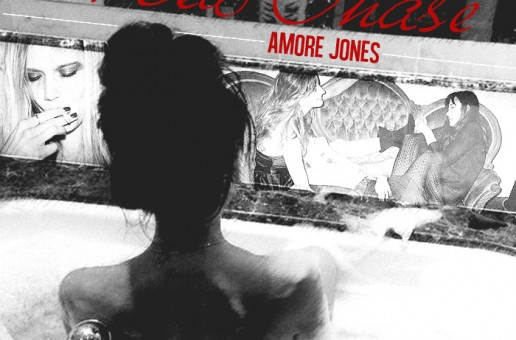 Amore Jones – New Phase (Audio)